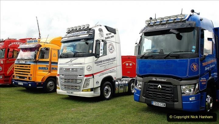 2021-06-26 The Devon Truck Show. (297) 297