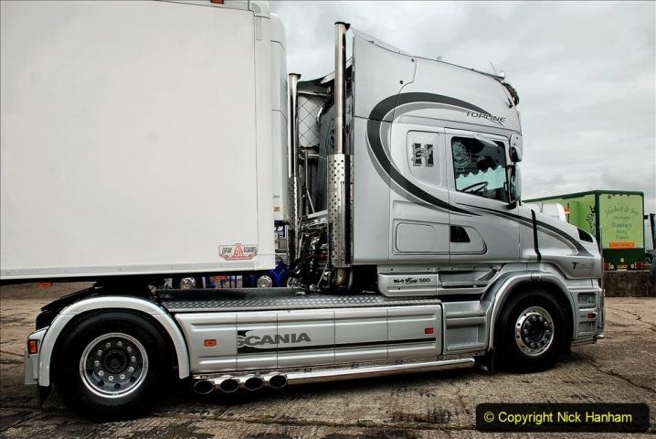 2021-06-26 The Devon Truck Show. (30) 030