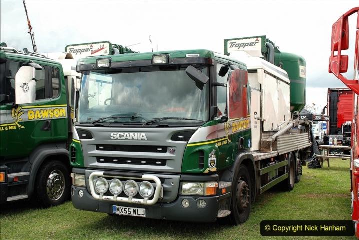 2021-06-26 The Devon Truck Show. (300) 300