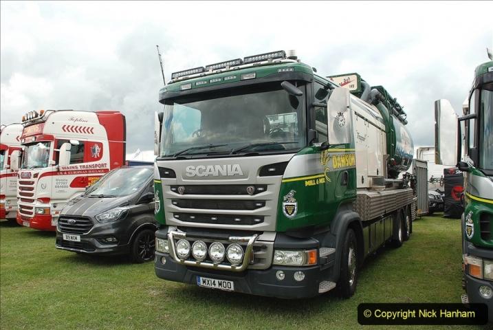 2021-06-26 The Devon Truck Show. (302) 302