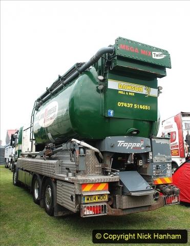2021-06-26 The Devon Truck Show. (303) 303