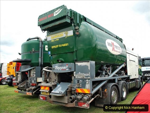 2021-06-26 The Devon Truck Show. (304) 304