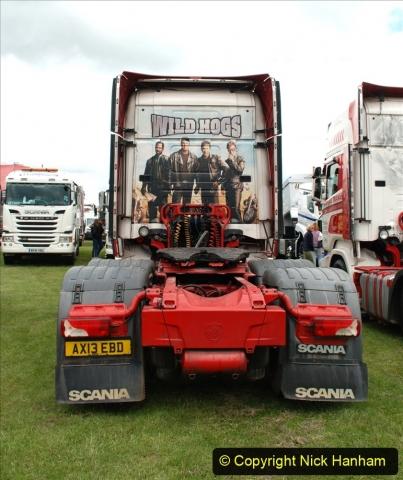2021-06-26 The Devon Truck Show. (305) 305