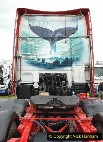 2021-06-26 The Devon Truck Show. (306) 306