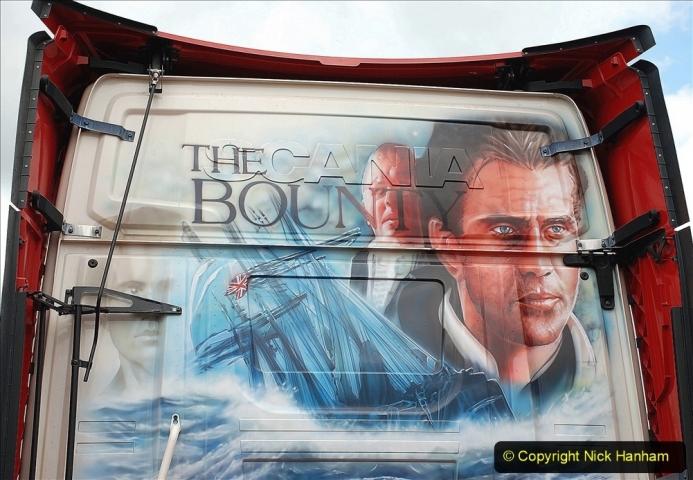 2021-06-26 The Devon Truck Show. (307) 307