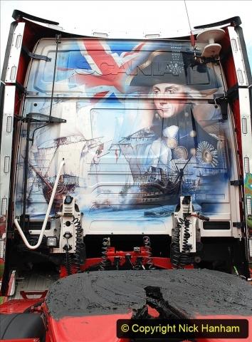 2021-06-26 The Devon Truck Show. (309) 309