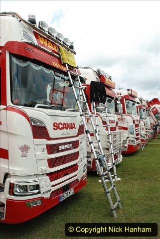 2021-06-26 The Devon Truck Show. (311) 311