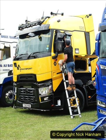 2021-06-26 The Devon Truck Show. (312) 312