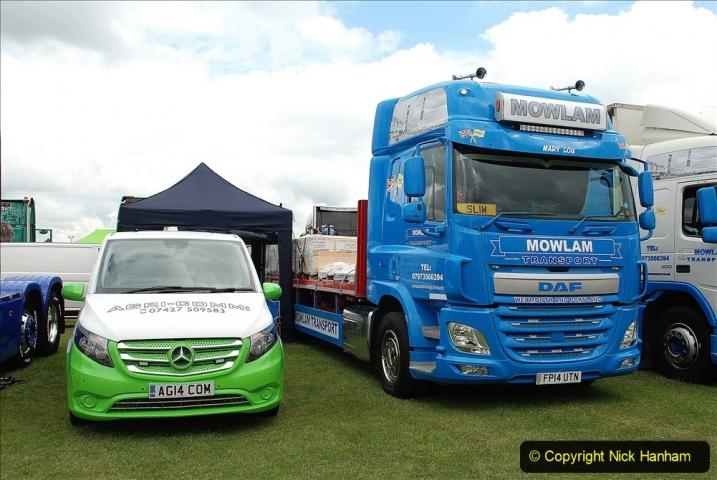 2021-06-26 The Devon Truck Show. (313) 313