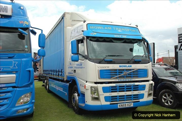 2021-06-26 The Devon Truck Show. (314) 314
