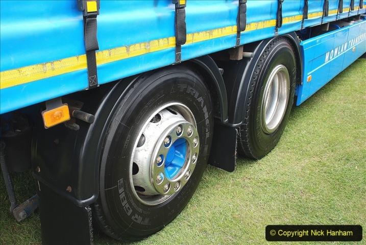 2021-06-26 The Devon Truck Show. (315) 315