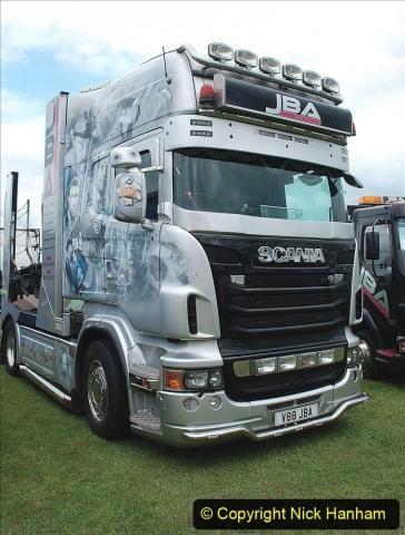 2021-06-26 The Devon Truck Show. (317) 317