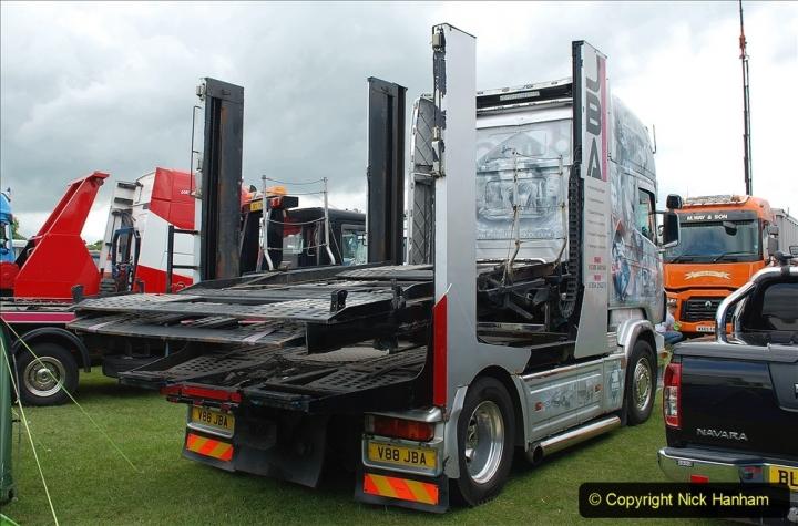 2021-06-26 The Devon Truck Show. (319) 319