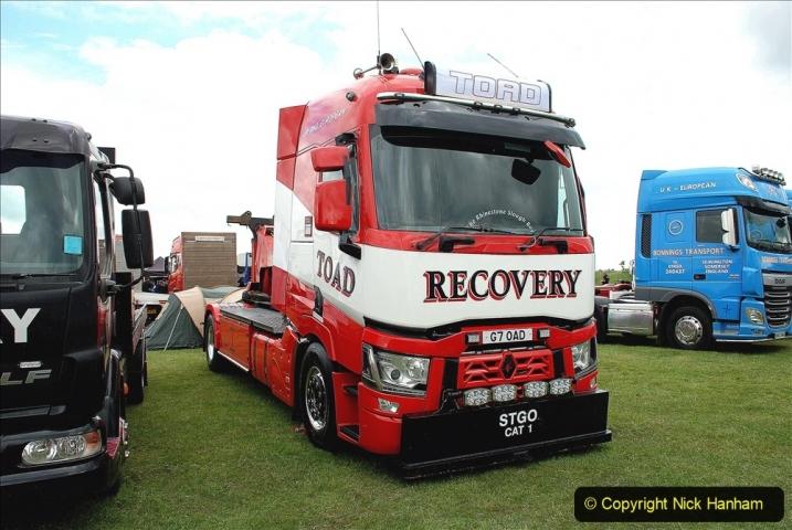 2021-06-26 The Devon Truck Show. (321) 321