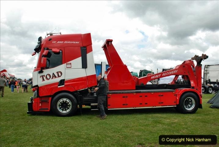 2021-06-26 The Devon Truck Show. (322) 322