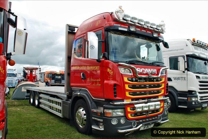 2021-06-26 The Devon Truck Show. (324) 324
