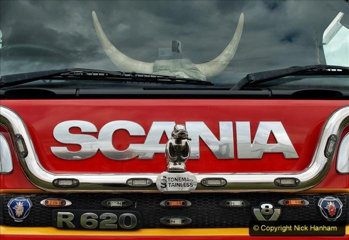 2021-06-26 The Devon Truck Show. (327) 327