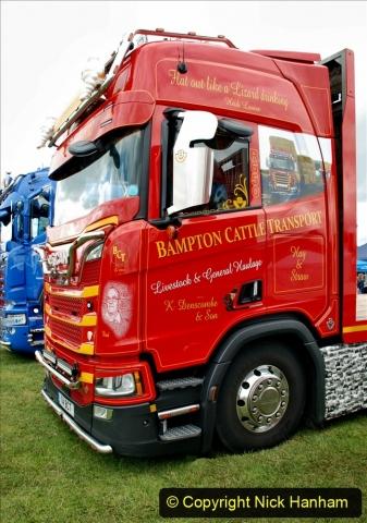 2021-06-26 The Devon Truck Show. (328) 328