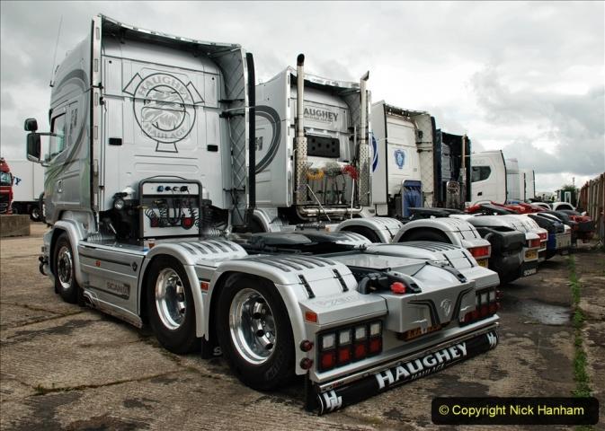 2021-06-26 The Devon Truck Show. (33) 033