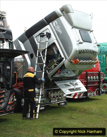 2021-06-26 The Devon Truck Show. (331) 331