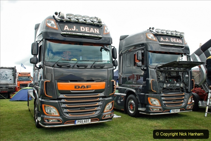 2021-06-26 The Devon Truck Show. (332) 332