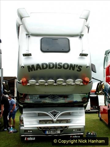 2021-06-26 The Devon Truck Show. (333) 333