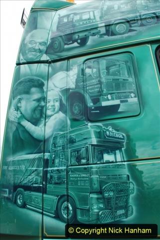 2021-06-26 The Devon Truck Show. (343) 343