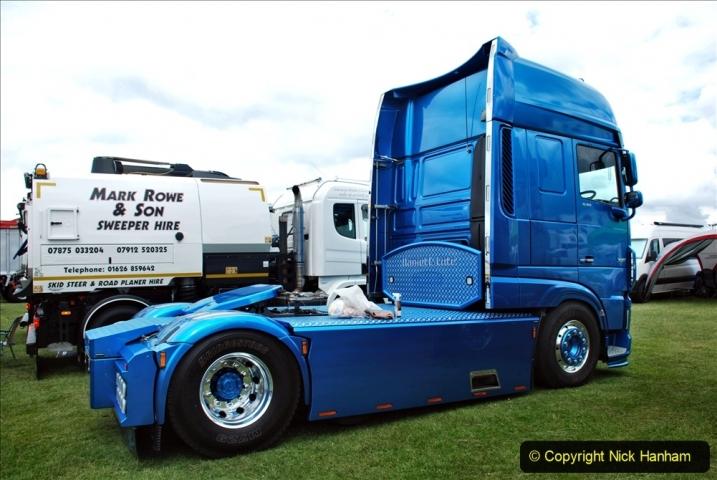 2021-06-26 The Devon Truck Show. (346) 346
