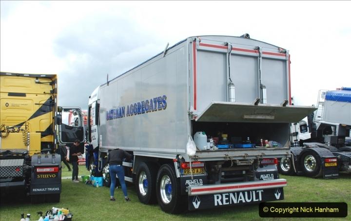 2021-06-26 The Devon Truck Show. (347) 347