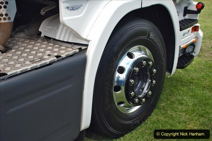 2021-06-26 The Devon Truck Show. (350) 350