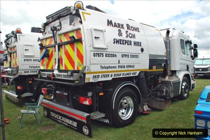 2021-06-26 The Devon Truck Show. (351) 351