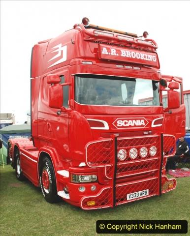 2021-06-26 The Devon Truck Show. (355) 355