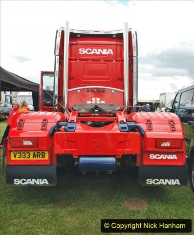 2021-06-26 The Devon Truck Show. (356) 356