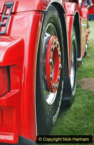 2021-06-26 The Devon Truck Show. (357) 357