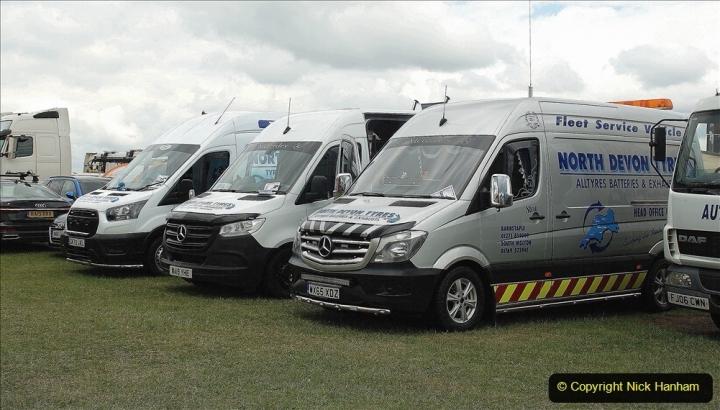 2021-06-26 The Devon Truck Show. (358) 358