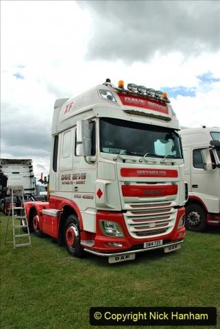 2021-06-26 The Devon Truck Show. (368) 368