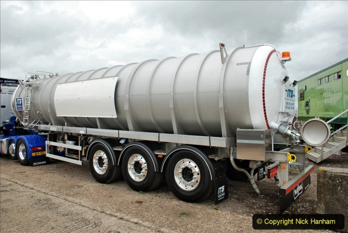 2021-06-26 The Devon Truck Show. (37) 037