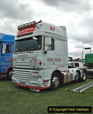 2021-06-26 The Devon Truck Show. (370) 370