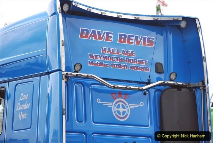 2021-06-26 The Devon Truck Show. (374) 374
