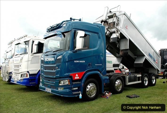 2021-06-26 The Devon Truck Show. (375) 375