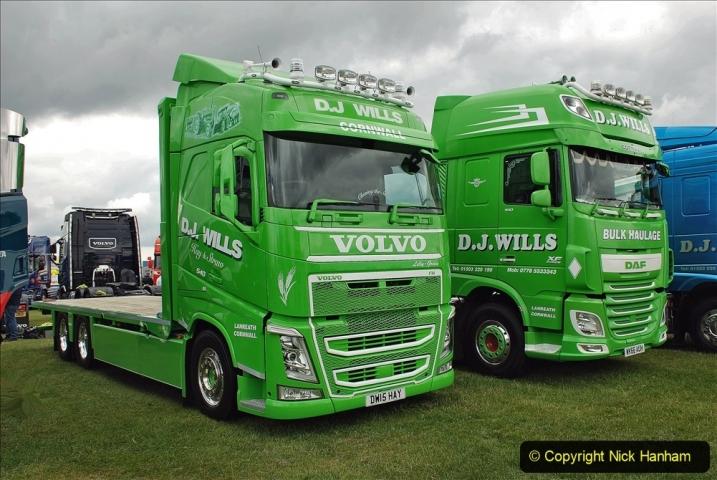 2021-06-26 The Devon Truck Show. (376) 376