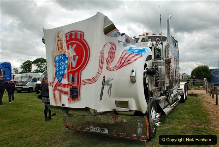 2021-06-26 The Devon Truck Show. (377) 377