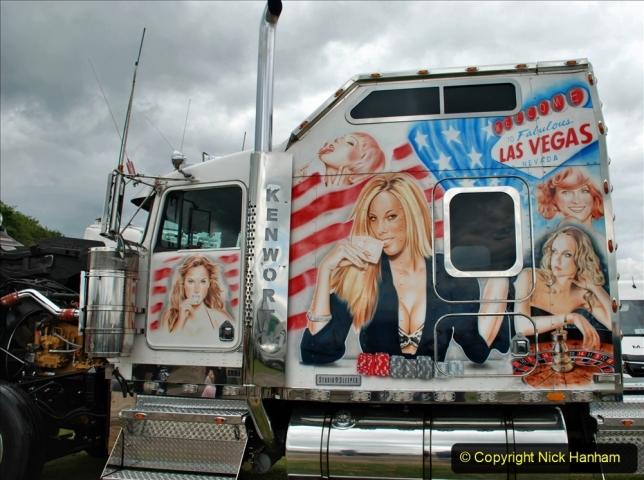 2021-06-26 The Devon Truck Show. (383) 383