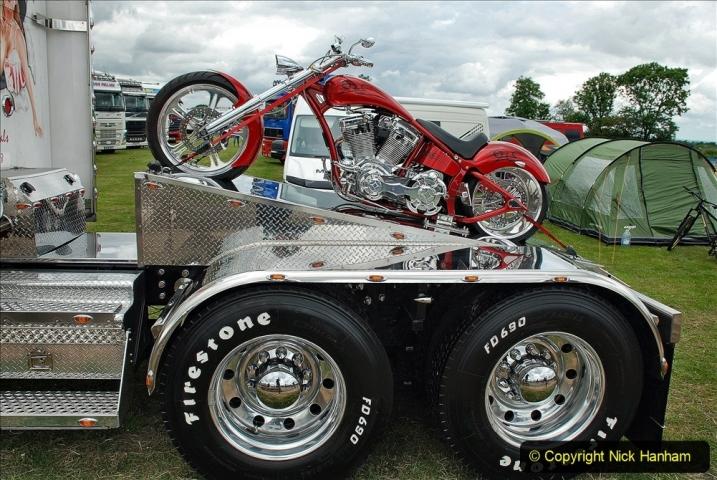 2021-06-26 The Devon Truck Show. (384) 384