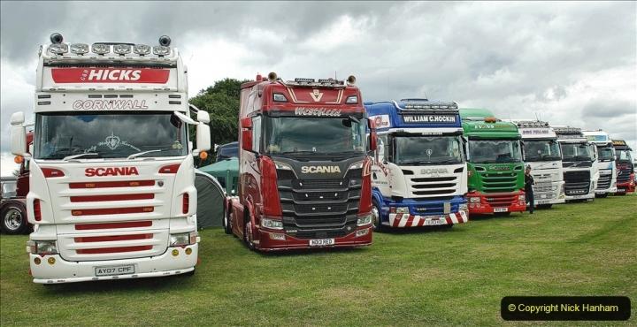 2021-06-26 The Devon Truck Show. (389) 389