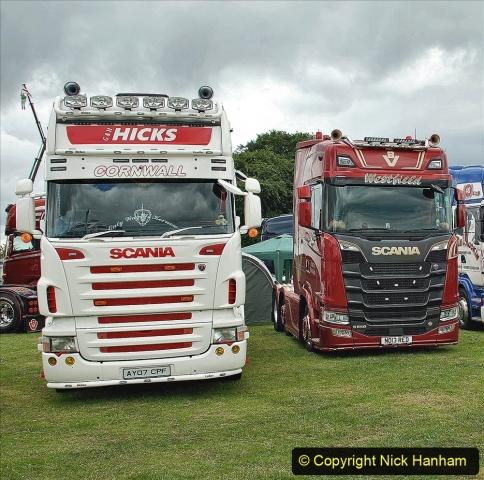 2021-06-26 The Devon Truck Show. (390) 390