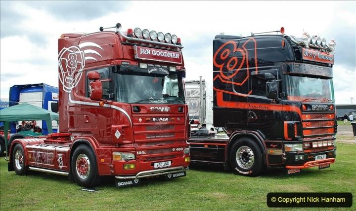 2021-06-26 The Devon Truck Show. (391) 391