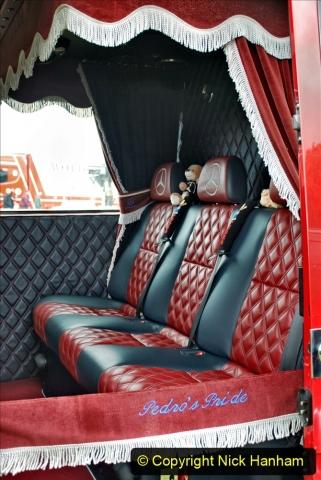 2021-06-26 The Devon Truck Show. (396) The Italian Job. 396