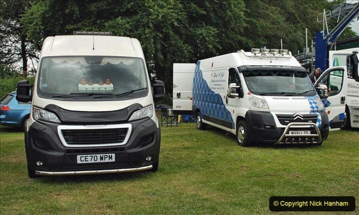 2021-06-26 The Devon Truck Show. (405) 405