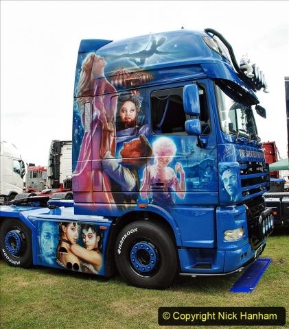 2021-06-26 The Devon Truck Show. (406) 406